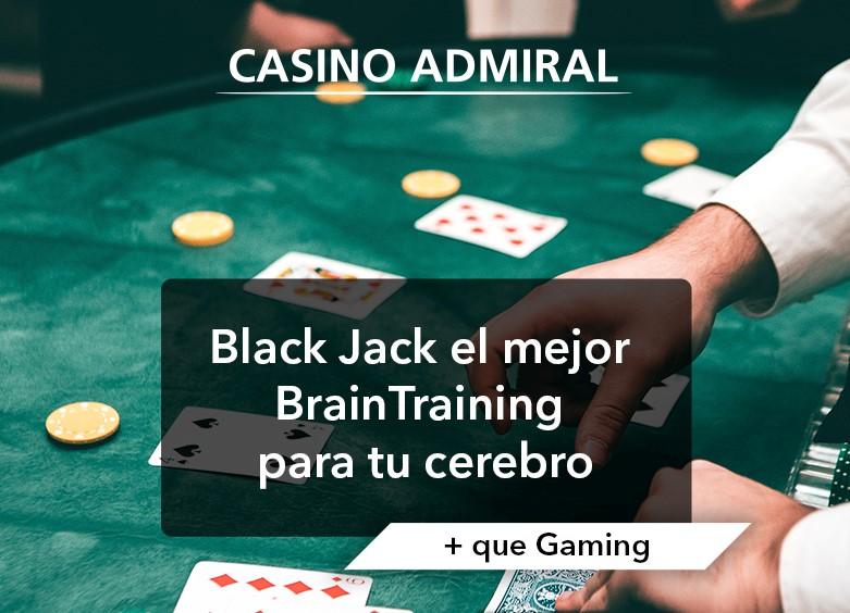Estrategia Black Jack