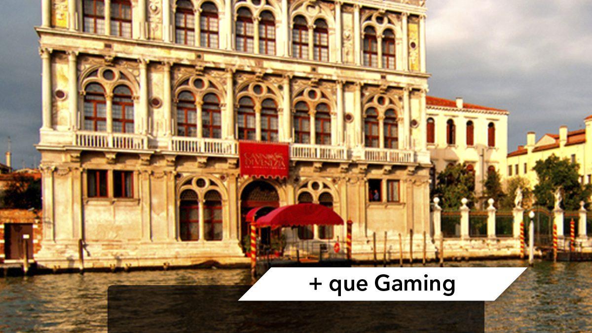 El primer casino de la historia