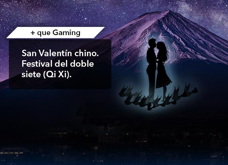San Valentin en Casino Admiral Granada