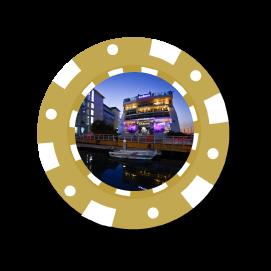Sunborn Casino 2