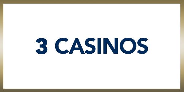 número de casinos de gryphon